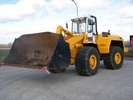 Thumbnail LIEBHERR L551 WHEEL LOADER SERVICE MANUAL