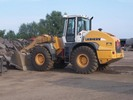 Thumbnail Liebherr L524 L534 L538 WHEEL LOADER SERVICE MANUAL