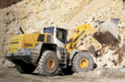 Thumbnail Liebherr L586 2PLUS2 WHEEL LOADER SERVICE MANUAL