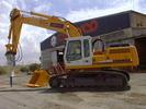 Thumbnail LIEBHERR R900B R904 R914 R924 R934 R944  EXCAVATOR  MANUAL