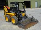 JCB 160 170 180T 180T HF ROBOT SKID STEER SERVICE MANUAL