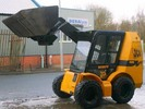 Thumbnail JCB 185 185 HF 1105 1105HF ROBOT SKID STEER SERVICE MANUAL