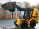 JCB 185 185 HF 1105 1105HF ROBOT SKID STEER SERVICE MANUAL