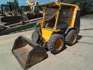 JCB 150 165 165 HF ROBOT SKID STEER SERVICE MANUAL