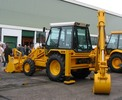 Thumbnail JCB 3CX 4CX BACKHOE LOADER SERVICE MANUAL #2