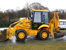 Thumbnail JCB 2CX 2DX 210 212 BACKHOE LOADER SERVICE MANUAL #1