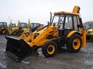 Thumbnail JCB 3DX BACKHOE LOADER SERVICE MANUAL
