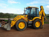 Thumbnail JCB 3CX 4CX 214 215 217 BACKHOE LOADER SERVICE MANUAL #5