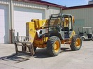 Thumbnail JCB 505 506 506B 508 510 TELESCOPIC HANDLER SERVICE MANUAL