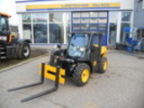 Thumbnail JCB 515 520-40 524 527-55 TELESCOPIC HANDLER SERVICE MANUAL