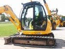 Thumbnail JCB 8080 TRACKED EXCAVATOR SERVICE MANUAL