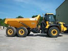 JCB 722 ARTICULATED DUMP TRUCK SERVICE MANUAL