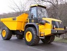JCB 714 718 ARTICULATED DUMP TRUCK SERVICE MANUAL