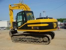 Thumbnail JCB JS160 TIER 3 JS180 TIER 3 JS190 EXCAVATOR SERVICE MANUAL