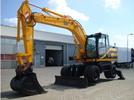 Thumbnail JCB JS130W JS145W JS160W JS175W EXCAVATOR SERVICE MANUAL