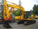 JCB JZ235 JZ255 TRACKED EXCAVATOR SERVICE MANUAL