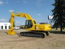 Thumbnail KOMATSU PC200LC-6LE PC210LC-6LE PC220LC-6LE SERVICE MANUAL