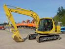 Thumbnail KOMATSU PC100-6 PC120-6 EXCAVATOR SERVICE SHOP MANUAL