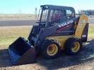 Thumbnail VOLVO MC80 MC90 MC110 SKID STEER SERVICE MANUAL