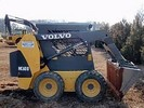 VOLVO MC60B SKID STEER LOADER SERVICE MANUAL