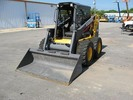 VOLVO MC80B SKID STEER LOADER SERVICE MANUAL