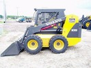 VOLVO MC110B SKID STEER LOADER SERVICE MANUAL