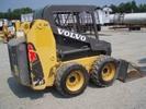 Thumbnail VOLVO MC60 MC70 SKID STEER LOADER SERVICE MANUAL