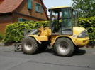 Thumbnail VOLVO L35B COMPACT WHEEL LOADER SERVICE REPAIR MANUAL