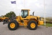 Thumbnail VOLVO L90F WHEEL LOADER SERVICE REPAIR MANUAL