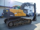 Thumbnail VOLVO EC140C LM EXCAVATOR SERVICE REPAIR MANUAL