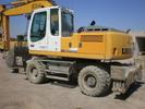 Thumbnail LIEBHERR A900C A904C A914C A924C EXCAVATOR SERVICE MANUAL