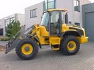 Thumbnail VOLVO L45F COMPACT WHEEL LOADER SERVICE REPAIR MANUAL