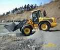 Thumbnail VOLVO L50F COMPACT WHEEL LOADER SERVICE REPAIR MANUAL