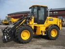 Thumbnail JCB 412S 414S 416S WHEEL LOADER SERVICE MANUAL