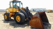 Thumbnail VOLVO L70E WHEEL LOADER SERVICE REPAIR MANUAL