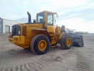 Thumbnail VOLVO L90E WHEEL LOADER SERVICE REPAIR MANUAL