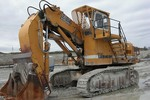 Thumbnail LIEBHERR R974 R984 TRACKED EXCAVATOR SERVICE MANUAL
