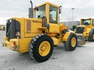 Thumbnail VOLVO L50E WHEEL LOADER SERVICE REPAIR MANUAL