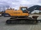 Thumbnail VOLVO EC210B LR EXCAVATOR SERVICE REPAIR MANUAL