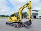 KOMATSU PC95R-2 EXCAVATOR SERVICE SHOP MANUAL