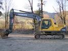 Thumbnail VOLVO EC210B NC EXCAVATOR SERVICE REPAIR MANUAL