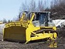 Thumbnail KOMATSU D155AX-3 BULLDOZER OPERATION & MAINTENANCE MANUAL