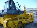 Thumbnail KOMATSU D155AX-5 BULLDOZER OPERATION & MAINTENANCE MANUAL