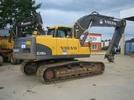 Thumbnail VOLVO EC210C N EXCAVATOR SERVICE REPAIR MANUAL