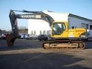 Thumbnail VOLVO EC240B NLC EXCAVATOR SERVICE REPAIR MANUAL