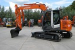 Thumbnail HITACHI ZX70-3 ZX70LC-3 ZX70LCN-3  EXCAVATOR SERVICE  MANUAL