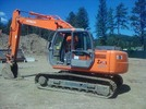 Thumbnail HITACHI ZX110-3 ZX120-3 ZX135US-3 EXCAVATOR SERVICE  MANUAL