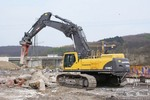 Thumbnail VOLVO EC700B HR EXCAVATOR SERVICE REPAIR MANUAL