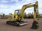 Thumbnail KOMATSU PC95-1 EXCAVATOR OPERATION & MAINTENANCE MANUAL