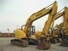 Thumbnail KOMATSU PC228USLC-1 EXCAVATOR OPERATION & MAINTENANCE MANUAL